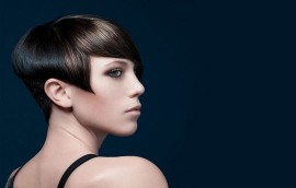 Hair stylist for women