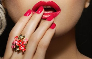 Nail studi and make-up artist albir