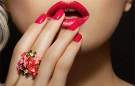 manicure albir