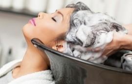Hair detoxification albir