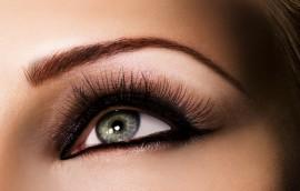Semi permanent makeup albir