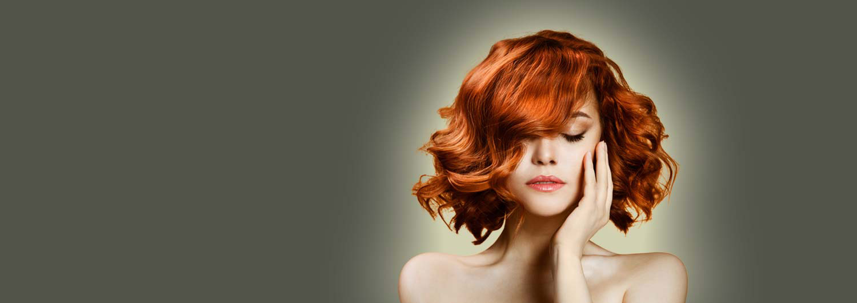 Unisex hairdressers